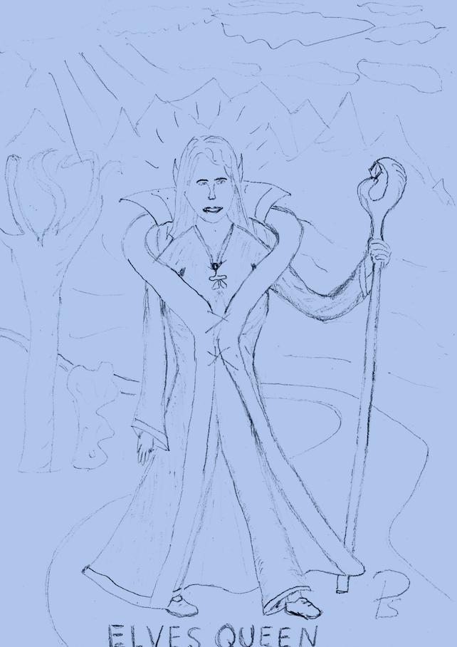 Piotr-Elves-Queen